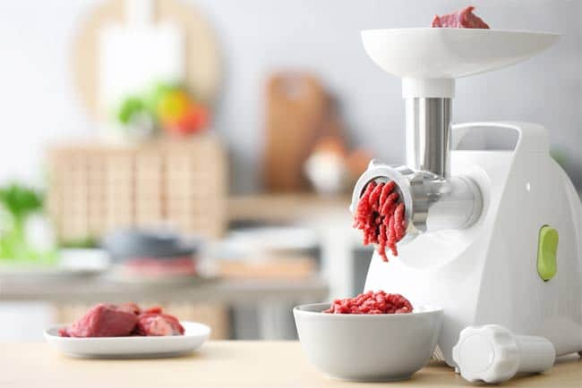 what else can you use a meat grinder for