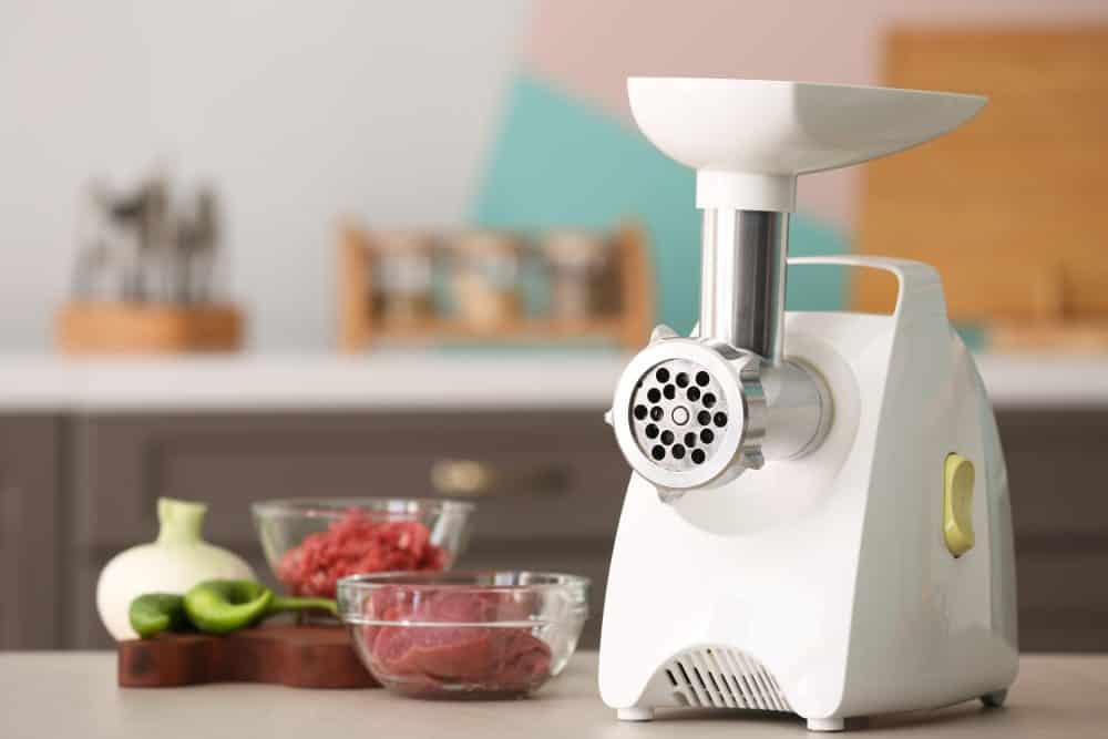 Best commercial Meat Grinder