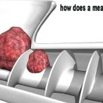 A meat grinder is an essential appliance that is easy to use and helps to cut the food or meat. But you should know how does a meat grinder work