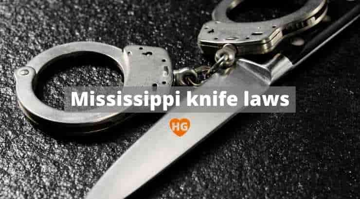 Mississippi knife laws