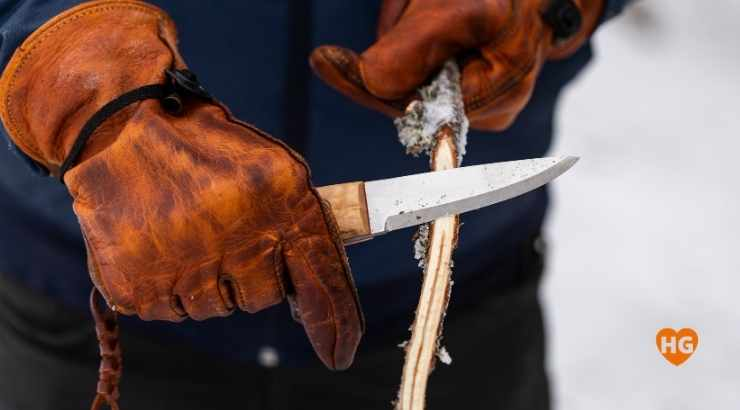 What Is A Bushcraft Knife
